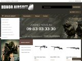 Honor Airsoft